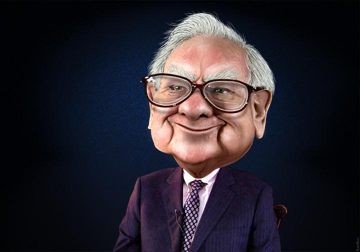 Is Berkshire Hathaway an index fund?