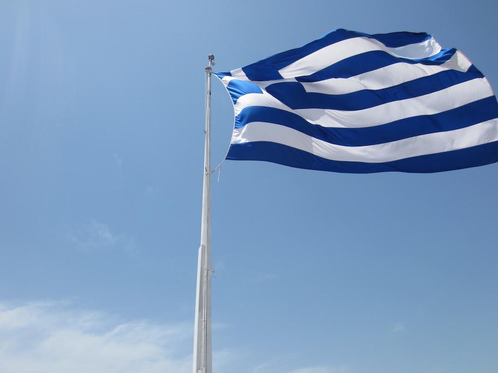 2 weeks in Amazing Greece