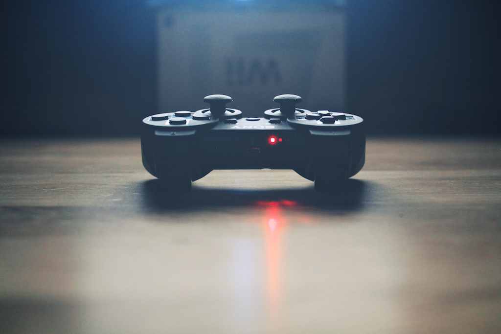 How video games can be a powerful tool to teach finance to your kids.