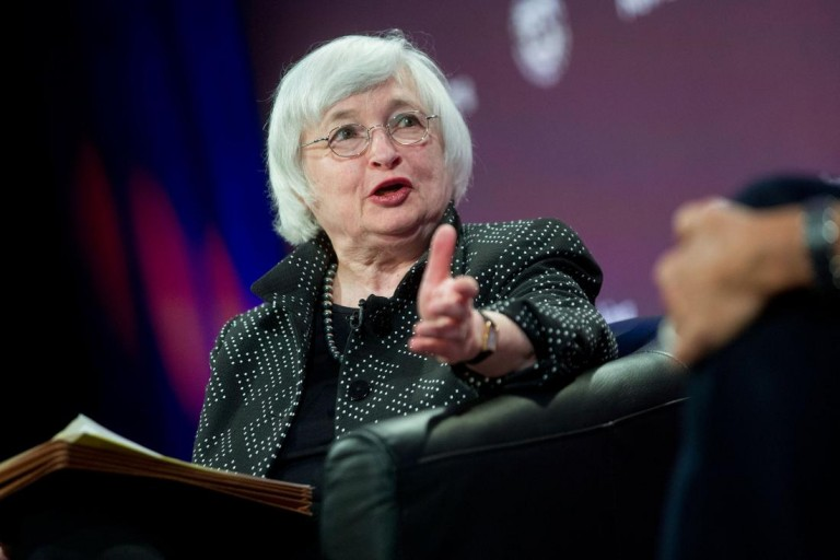 The Fed's Rate Hike explained