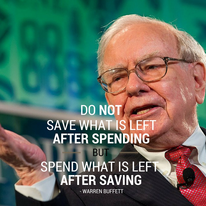 Saving Quotes: The Spirit Of Financial Independence In 7 Quotes